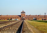 Auschwitz-Birkenau Museum Guided Tour with pick-up from Selected Krakow Hotels. Oswiecim, Poland