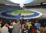 Skip the Line: Olympiastadion Berlin Entrance Ticket, Berlim, Alemanha