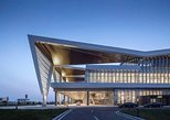 Qingdao Cruise Port Departure Transfer from City Hotels, Qingdao, CHINA