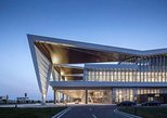 Qingdao Cruise Port Arrival Transfer to City Hotels, Qingdao, CHINA