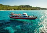 Kos: Full-Day Boat Trip to Kalymnos, Pserimos and Platy. Cos, Greece