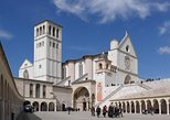 Basilica of Saint Francis Group Tour with a local guide, Assisi, ITALIA
