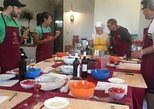 Traditional Cooking Class in Assisi in an organic winery. Assisi, ITALY