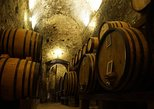 Wine Tasting and Tour of The Most Beautiful Cellar in the World. Montepulciano, ITALY