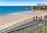 Paseo en Segway: Biarritz Discovery (14.00 h). Biarritz, FRANCIA
