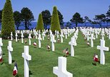 Normandy American D-Day Beaches Full-Day Tour from Bayeux. Bayeux, FRANCE