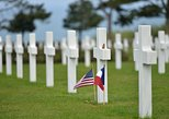 D-Day Omaha Beach Area Morning or Afternoon Group Tour from Bayeux, Bayeux, FRANCIA