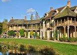 Skip-the-Line: Tour de Guia de Canetas de Áudio Versailles com Transporte. Versalles, França