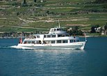 Swiss Riviera Tour including Montreux and Lavaux from Lausanne. Lausana, Switzerland