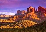 Red Rock Country Tour in Sedona, Arizona With An Interpreter, Sedona y Flagstaff, AZ, ESTADOS UNIDOS