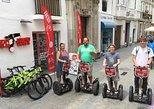 SEGWAY TOUR (1h 15min), Cadiz, ESPAÑA