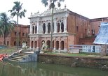 Private Tour: Sonargaon Day Tour including Country Boat Trip,