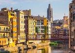 Girona City Walking Tour, Girona, ESPAÑA