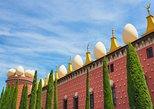 Escapada de un día al triángulo de Dalí y Cadaqués desde Girona. Girona, ESPAÑA