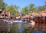 Litchfield and Jumping Crocodiles Full Day Trip from Darwin. Darwin, AUSTRALIA