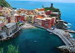 Cinque Terre, Leaning Tower Small-Group Tour from Florence. Florencia, ITALY