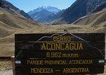 Mount Aconcagua Trekking Tour to Confluencia from Mendoza, Mendoza, ARGENTINA