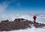Día completo de senderismo por los Andes, Mendoza, ARGENTINA