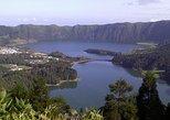 Excursión de día completo en Sete Cidades y Lagoa do Fogo con almuerzo. Ponta Delgada, PORTUGAL