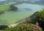 Full-Day Furnas Valley Tour Including Lunch. Ponta Delgada, PORTUGAL