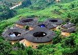 Fujian Hakka Tulou Private Day Tour of Tianluokeng and Daping Lou, Xiamen, CHINA