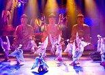 Skip the Line: Xiamen Minnan Magic Cultural Show Ticket, Xiamen, CHINA