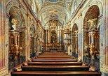 Vienna's St. Anne's Church Classical Concert. Viena, AUSTRIA