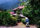 Nakasendo self-guided walking tour 2 days. Nagano, JAPAN