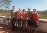 wine tasting tour. Albufeira, PORTUGAL