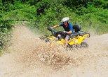 Da Riviera Maya para as Ruínas de Tulum, ATV radical e Excursão nos cenotes,