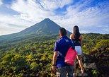 Caminata por el Parque Nacional Volcán Arenal con aguas termales opcionales. La Fortuna, COSTA RICA