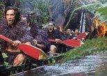 Mitai Maori Village Experience in Rotorua. Rotorua, New Zealand