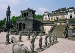 Hue city tour with private english speaking driver: see royal tombs and more. Hue, Vietnam