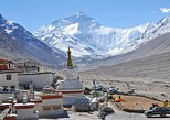 4-Day Tibet Tour With Everest Base Camp from Lhasa. Lhasa, CHINA