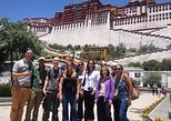 3-Night Lhasa City Small Group Tour. Lhasa, CHINA