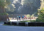 San Javier Mtb Ride Half Day,