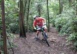 Senderos En Bicicleta De Montaña Desde Yerba Buena. San Miguel de Tucuman, ARGENTINA