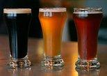Flagstaff Historic Downtown Cerveja Artesanal e Wine Bike Tour. Flagstaff, AZ, ESTADOS UNIDOS