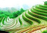Tour privado de Guilin a Longsheng con las terrazas de arroz de Longji. Guilin, CHINA