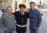Commissioner Montalbano tour of the fiction sites from Ragusa, ,
