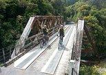 Rimutaka Inclined Cycle Tour, Wellington, NUEVA ZELANDIA