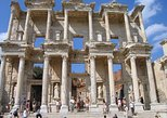 Private Tour from Izmir to Ancient Ephesus: Artemission Temple and Virgin Mary House including Lunch, Selcuk , TURQUIA