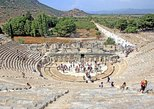 2 Days Ephesus and Pamukkale Small Group Tour, Selcuk , TURQUIA