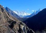 Everest Base Camp Trek. Katmandu, Nepal
