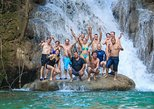 Emerald Falls Nature & Food Experience. Huatulco, Mexico
