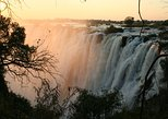 9-Day Camping Trip from Windhoek to Delta and Victoria Falls,
