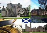 Taste of Scotland Tour. Aberdeen, Scotland