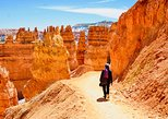 Las Vegas to Zion and Bryce Canyon National Parks Group Tour,