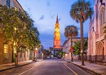 Charleston's Only Evening Walking History Tour, Charleston, SC, UNITED STATES