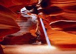 Antelope Canyon and Horseshoe Bend Small Group Tour - Admissions Fee included,